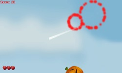 Halloween Mania Games screenshot 5/6