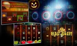 777 Halloween Fortune Slots screenshot 2/5