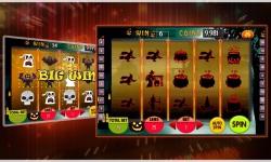 777 Halloween Fortune Slots screenshot 3/5