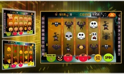 777 Halloween Fortune Slots screenshot 4/5
