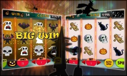 777 Halloween Fortune Slots screenshot 5/5