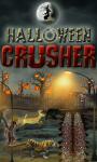 Halloween Crusher java screenshot 1/4