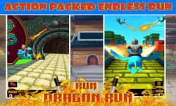 Run Dragon Run screenshot 1/6