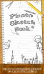 Photo Sketch Book screenshot 6/6