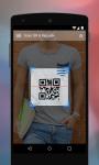 QR And Barcode Scanner screenshot 1/6
