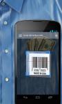 QR And Barcode Scanner screenshot 3/6