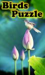 Birds Puzzle Game screenshot 1/4