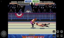 Comix Fighting screenshot 1/6