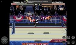 Comix Fighting screenshot 2/6