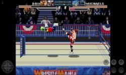 Comix Fighting screenshot 3/6