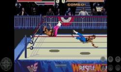 Comix Fighting screenshot 6/6