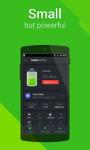 Powerful Battery Saver free screenshot 1/6