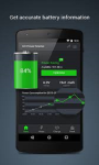 Powerful Battery Saver free screenshot 2/6
