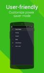 Powerful Battery Saver free screenshot 3/6
