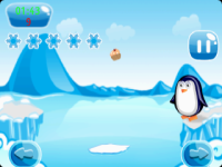 Lollipops And Penguins screenshot 2/3