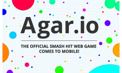 Agario Full version screenshot 1/3