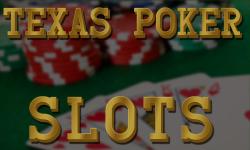 Texas Poker Slots screenshot 1/6
