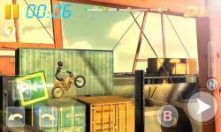 Bike Racing 3D new 2016 screenshot 3/3