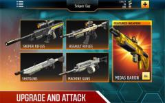 Kill Shot Bravo screenshot 3/3