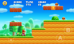 Super Drake World screenshot 1/5