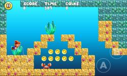 Super Drake World screenshot 2/5