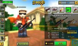 Pixel Gun 3D Hack Mod Apk FreeGemsCoins Tool screenshot 3/4
