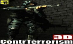 3D Control Terrorism screenshot 1/6