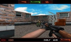 3D Control Terrorism screenshot 5/6
