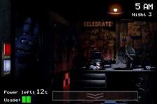 Five Nights at Freddys next screenshot 2/6
