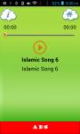 Islamic Songs In English screenshot 5/6