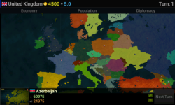 Age of Civilizations Europa active screenshot 5/6