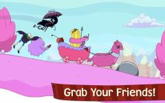 Ski Safari Adventure Time proper screenshot 1/6
