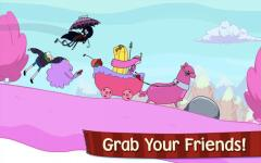 Ski Safari Adventure Time proper screenshot 2/6