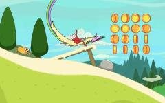 Ski Safari Adventure Time proper screenshot 6/6