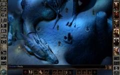 Icewind Dale Enhanced Edition swift screenshot 4/6