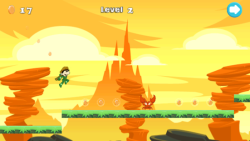 Super World Run - World of Mario screenshot 2/2