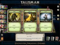 Talisman primary screenshot 2/5