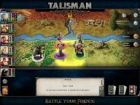 Talisman primary screenshot 4/5