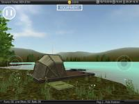 Carp Fishing Simulator perfect screenshot 4/6