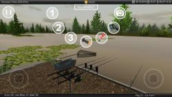 Carp Fishing Simulator perfect screenshot 5/6