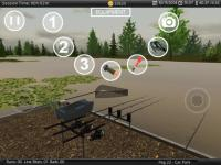 Carp Fishing Simulator perfect screenshot 6/6