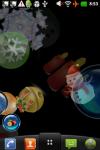 New Year 2012 Live Wallpaper screenshot 3/3
