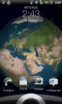 Roll The Earth - Live Wallpaper screenshot 3/3