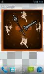 Lineage 2 Clock Widget screenshot 3/5