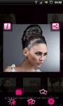 Wedding Hairstyle Ideas screenshot 3/6