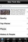 New York 2Go screenshot 1/1