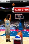 NBA Elite 11 by EA SPORTS (World) screenshot 1/1