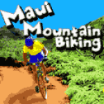 Demo Maui Mountain Biking Pro screenshot 1/1