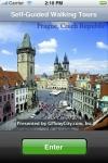 Prague Map and Walking Tours screenshot 1/1
