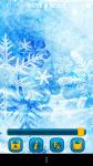 Snowflakes Wallpapers free screenshot 3/6